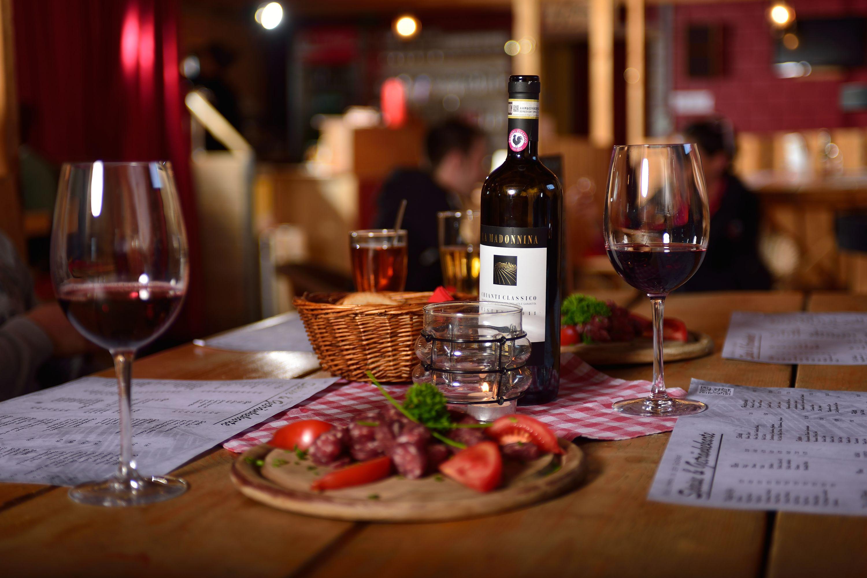 Restaurant-Gadäbar-Essen