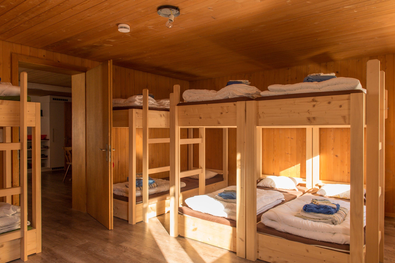Unterkunft-Gasthaus Göscheneralp-Gruppenunterkunft
