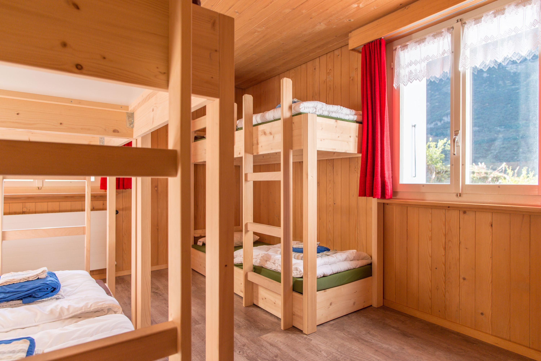 Hotel-Gasthaus-Göscheneralp-Mehrbett-Gruppen